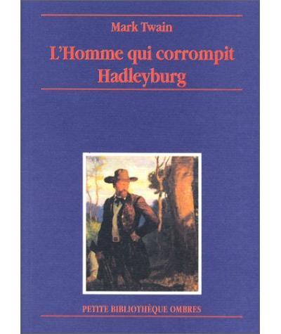 L'homme qui corrompit hadleyburg