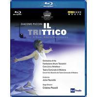 IL TRITTICO MODENA 2007/BLURAY