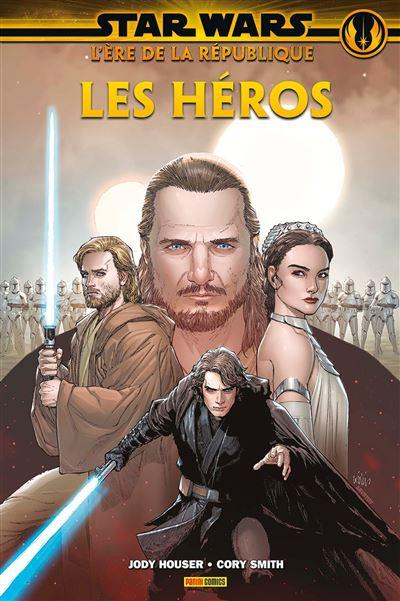 L'ère de la République : les Héros