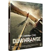 Downrange Blu-ray
