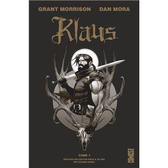 KlausKlaus,01:la veritable histoire du pere noel