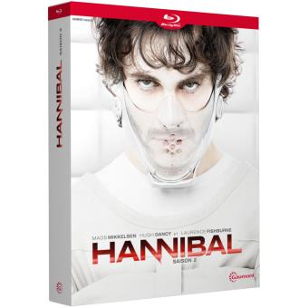 HannibalHannibal Saison 2 Coffret Blu-ray