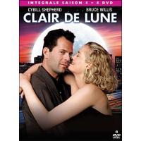 Clair de Lune - Coffret intégral de la Saison 4