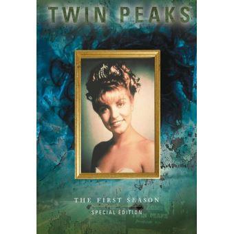 Twin PeaksCoffret intégral de la Saison 1