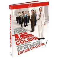 12 hommes en colère Edition Collector Digibook Blu-ray