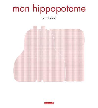 Mon hippopotame petit format