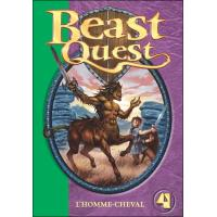 Beast Quest 04 - L'homme-cheval