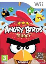 Angry Birds Trilogy Wii - Nintendo Wii