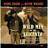 Wild Men Of The Seicento