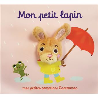 Mon petit lapinMon petit lapin
