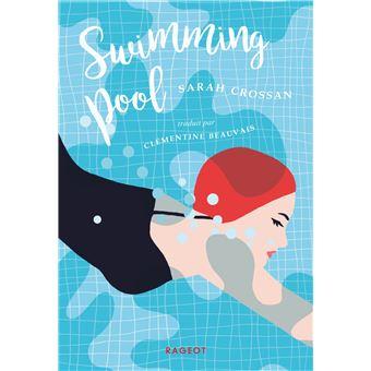 Inséparables de Sarah Crossan Swimming-pool