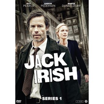 JACK IRISH S1-NL