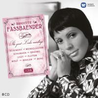 Icon: Brigitte Fassbaender