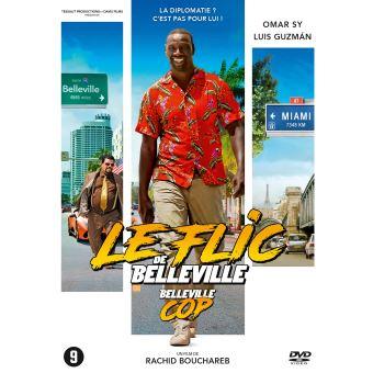 Le flic de belleville-BIL