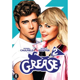 Grease 2-BIL