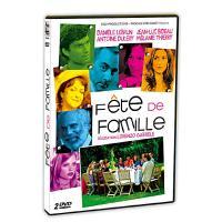 Fête de famille - Coffret 2 DVD