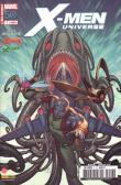 X-Men - X-Men, Universe Tome 7