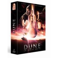 Dune - la série Edition 3 DVD