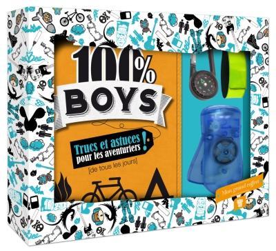 100% Boys