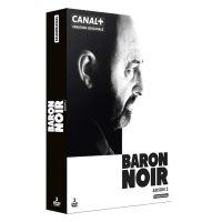 Baron Noir Saison 3 DVD