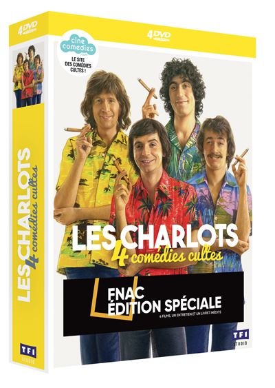 [Image: Coffret-Les-Charlots-4-Comedies-cultes-E...ac-DVD.jpg]