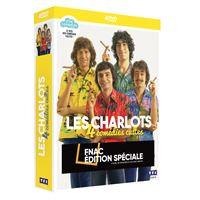 Coffret Les Charlots 4 Comédies cultes Edition Fnac DVD