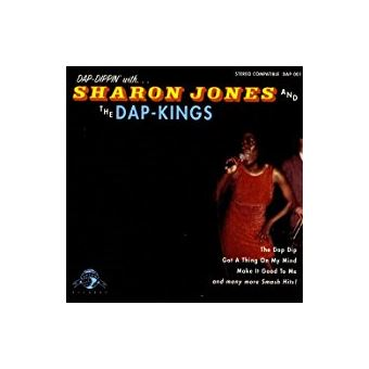 Dap Dippin' (Remastered Lp+mp3)