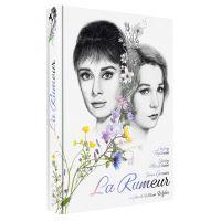 La Rumeur Combo Blu-ray DVD