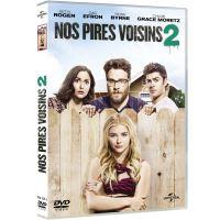 Nos pires voisins 2 DVD