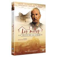 Les Milles Le train de la liberté DVD