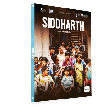 Siddharth DVD