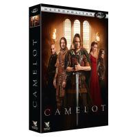Camelot - Coffret intégral de la Saison 1