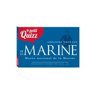 Le petit quizz de la marine française
