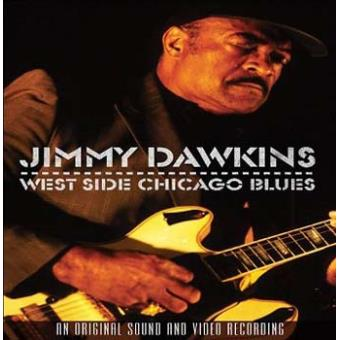 WEST SIDE CHICAGO BLUES/DVD