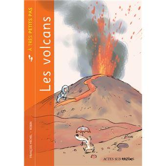 Les volcans à petits pas - fermeture et bascule vers 9782742791606