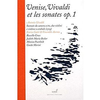 Venice Vivaldi And The Sonatas
