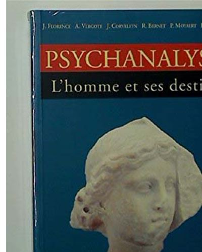 Psychanalyse homme et ses destins