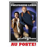 Au poste ! DVD