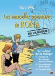 Coffret les nouvelles aventures de Rona