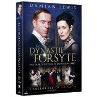 DYNASTIE DES FORSYTHE 1-2-6 DVD-VF