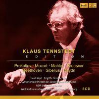 Klaus Tennstedt Edition - 8CD
