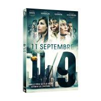 11 Septembre DVD