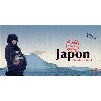 Japon, a pied sous les volcans