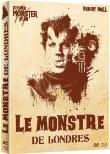Le monstre de Londres Combo Blu-ray + DVD