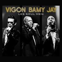 Les Soul Men Edition collector CD + DVD