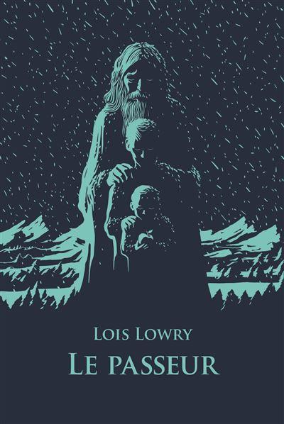 le passeur lois lowry