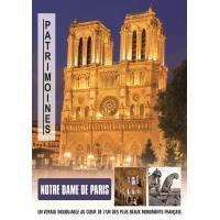 NOTRE DAME DE PARIS-FR