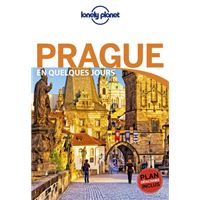 Prague En quelques jours 5ed