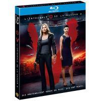 Coffret intégral de la Saison 2 - Blu-Ray