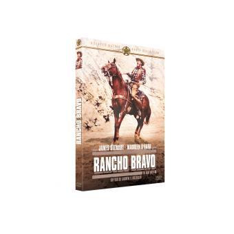 RANCHO BRAVO- DVD-FR